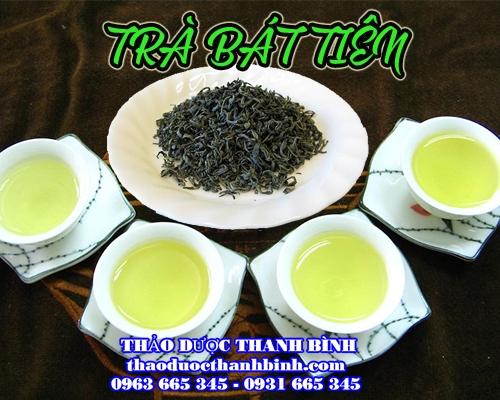 Mua bán trà Bát Tiên tại Bến Tre giúp ăn ngon thanh trừ độc tố tốt nhất