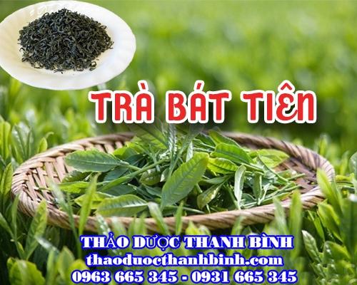 Mua bán trà Bát Tiên tại huyện Chương Mỹ giúp lợi tiểu đào thải độc tố