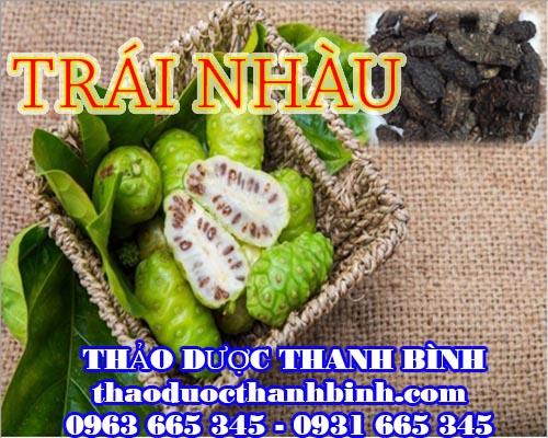 Mua trái nhàu khô ở đâu tại Bình Thuận an toàn hiệu quả ???
