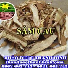 Cửa hàng bán sâm cau (tiên mao) tại Điện Biên giúp tăng cường sinh lý mạnh gân cốt