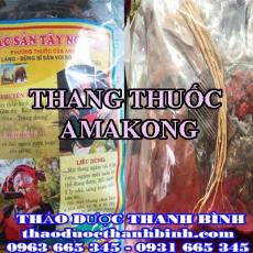 Cửa hàng bán thang thuốc amakong tại Bình Phước giúp bổ thận tráng dương