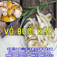 Cửa hàng bán vỏ bưởi khô tại Hà Giang chữa rụng tóc tốt nhất
