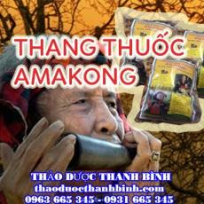 Địa chỉ công ty bán thang thuốc Amakong tại Bình Phước gần nhất