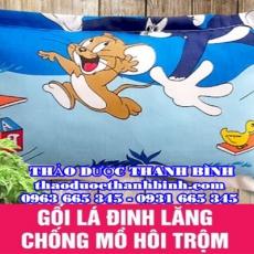 Địa chỉ mua bán gối lá đinh lăng tại Đồng Nai giá tốt nhất