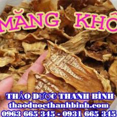 Địa chỉ mua bán măng khô tại Bắc Ninh uy tín chất lượng