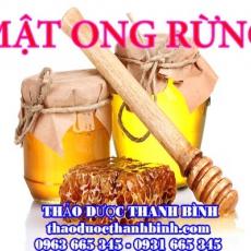 Địa chỉ mua bán mật ong rừng tại Cao Bằng uy tín chất lượng