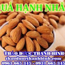 Địa chỉ mua bán quả hạnh nhân tại Bắc Giang uy tín chất lượng