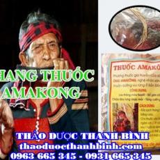 Địa chỉ mua bán thang thuốc amakong tại Bình Phước giá tốt nhất
