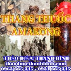 Địa chỉ mua bán thang thuốc Amakong tại Bình Phước uy tín chất lượng