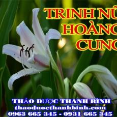 Địa chỉ mua bán trinh nữ hoàng cung tại Bắc Giang giá tốt nhất