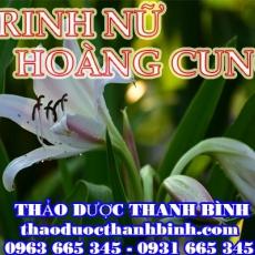 Địa chỉ mua bán trinh nữ hoàng cung tại Bắc Giang uy tín chất lượng