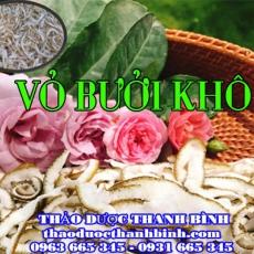 Địa chỉ mua bán vỏ bưởi khô tại Hà Giang giá tốt nhất