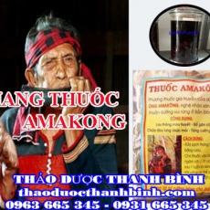 Địa điểm cung cấp thang thuốc amakong tại Bình Phước uy tín chất lượng