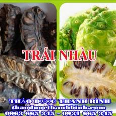 Địa điểm cung cấp trái nhàu khô tại Bình Thuận uy tín chất lượng