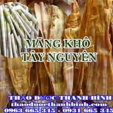 Mua bán măng khô tại Bắc Ninh giúp kiểm soát cholesterol chống viêm hiệu quả