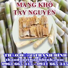 Mua bán măng khô tại Bắc Ninh uy tín chất lượng nhất