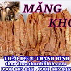 Mua bán sỉ và lẻ măng khô tại Bắc Ninh giá tốt nhất