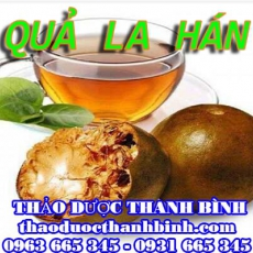 Mua bán sỉ và lẻ quả la hán tại Bình Thuận giá tốt nhất