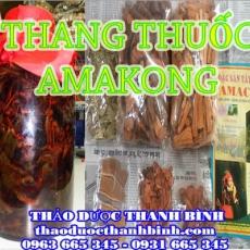 Mua bán sỉ và lẻ thang thuốc Amakong tại Bình Phước giá tốt nhất