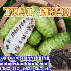Mua bán sỉ và lẻ trái nhàu khô tại Bình Thuận giá tốt nhất