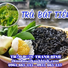 Mua bán trà Bát Tiên ở quận Gò Vấp có tác dụng lợi tiểu giúp giảm huyết áp
