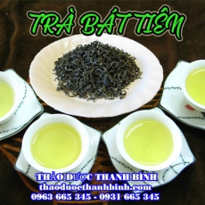 Mua bán trà Bát Tiên tại Hòa Bình giúp mát gan giải độc cơ thể tốt nhất