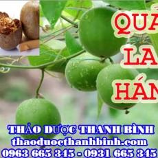 Mua quả la hán ở đâu tại Bình Thuận an toàn hiệu quả ???