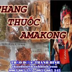 Mua thang thuốc Amakong ở đâu tại Bình Phước an toàn hiệu quả ???