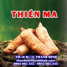 Thiên Ma